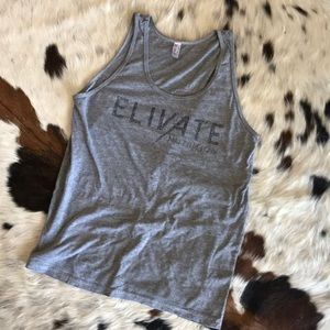 Other - Elivate Nutrition tank top